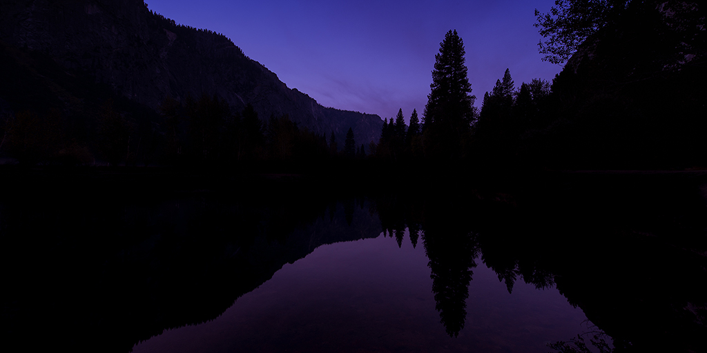 Purple Twilight