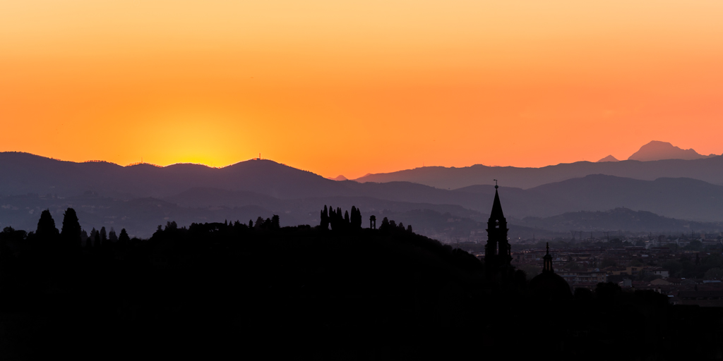 Firenze Sunset